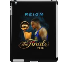 NBA FINALS - 2016 iPad Case/Skin
