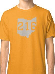 216 Pride Classic T-Shirt