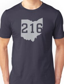216 Pride Unisex T-Shirt