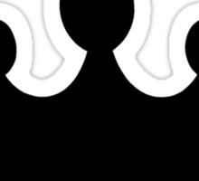 Simple Crown Sticker