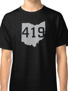 419 Pride Classic T-Shirt