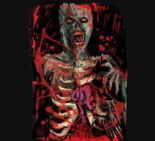 Zombie Brain Eater Unisex T-Shirt