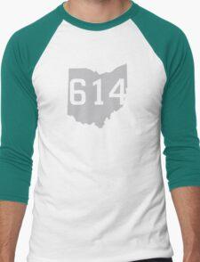 614 Pride Men's Baseball ¾ T-Shirt