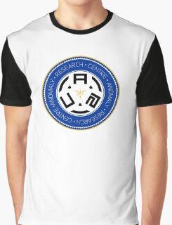ARC logo Graphic T-Shirt