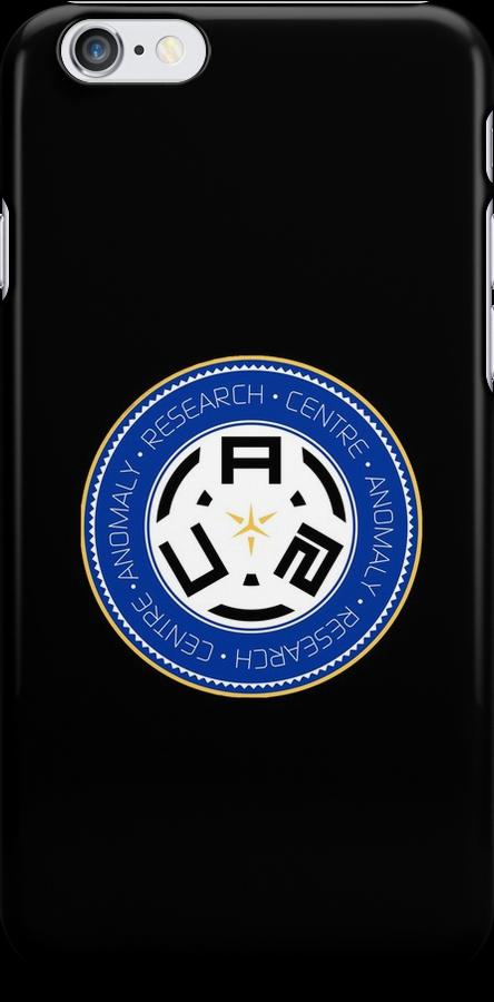 ARC logo by yuliekayy