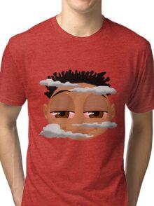 Puff Puff Tri-blend T-Shirt