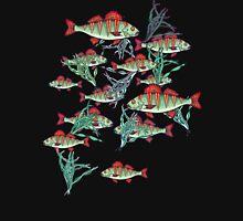 Fishing time! Unisex T-Shirt