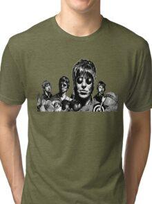 four people Tri-blend T-Shirt