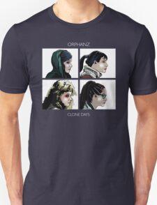 Clone Days Unisex T-Shirt