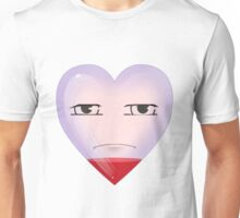 Empty Love Unisex T-Shirt