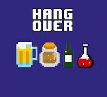 8 Bit Hangover by TeeJB