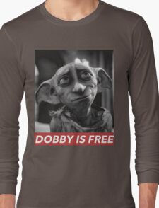 DOBBY  Long Sleeve T-Shirt