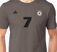 JERMAN, EURO, 2016,german Unisex T-Shirt