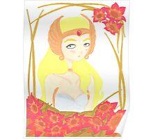Princess of Power Poster