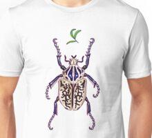 Goliath beetle Unisex T-Shirt