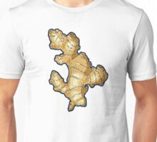 ginger root power Unisex T-Shirt
