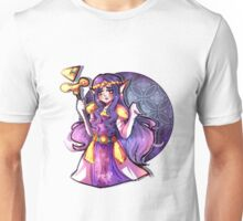 Princess Hilda Unisex T-Shirt