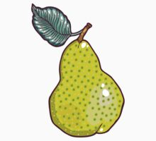 pear world Kids Tee
