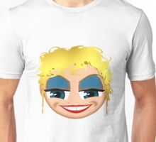 Madona Unisex T-Shirt