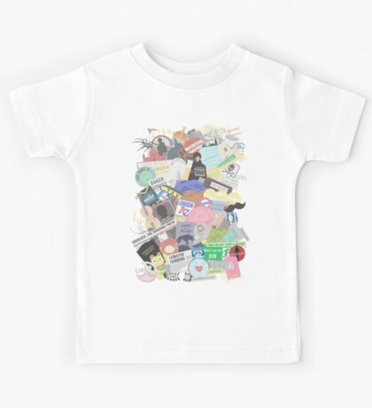 Ultimate Sherlock  Kids Tee