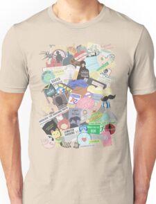 Ultimate Sherlock  Unisex T-Shirt