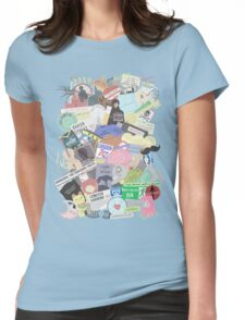 Ultimate Sherlock  Womens Fitted T-Shirt