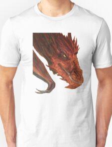 I Am Fire Unisex T-Shirt