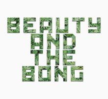 Beauty and the Bong T-Shirt