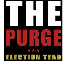 The Purge, Election Year Photographic Print