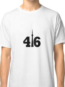 416 Classic T-Shirt