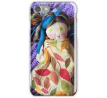 Marcelle iPhone Case/Skin