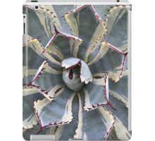 Kissho Khan Agave iPad Case/Skin