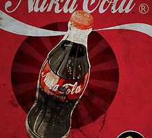 Nuka Cola Poster by MurderShed