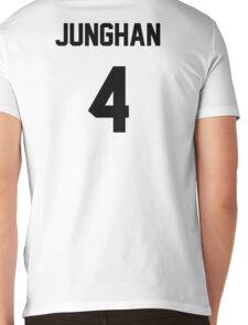 Seventeen Junghan Jersey T-Shirt