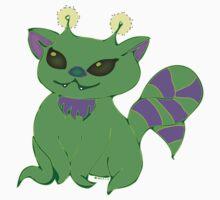 Kitty Alien Zelda One Piece - Long Sleeve