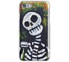 Los Compadres Muertos iPhone Case/Skin