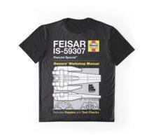 Haynes Manual - FEISAR IS-59307 - T-shirt Graphic T-Shirt