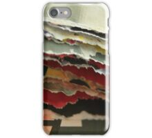 Layer by layer iPhone Case/Skin