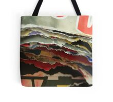Layer by layer Tote Bag