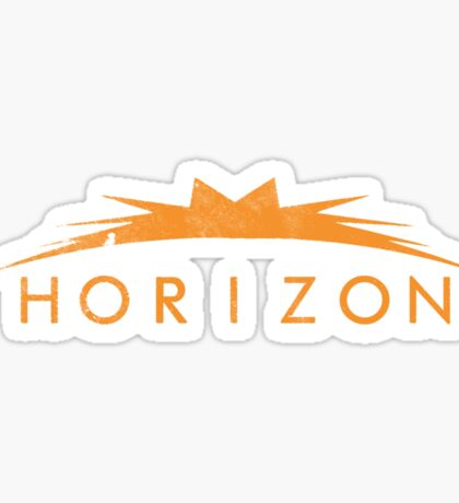 Horizon Labs Sticker