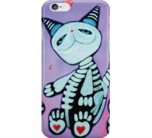 Kitty Cat Cupcakes iPhone Case/Skin