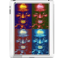 Ainsley Harriott Pop Art - Funny, Memes & Fashion iPad Case/Skin