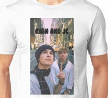 Kian and Jc City  Unisex T-Shirt