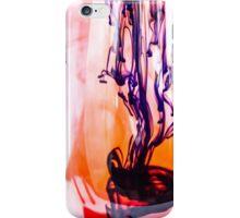 Rain at Sunset iPhone Case/Skin