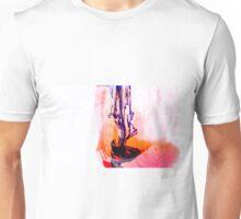Rain at Sunset Unisex T-Shirt