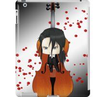Chibi Haji iPad Case/Skin