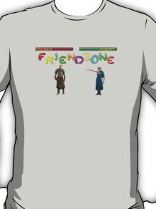 Mortal Friendzone T-Shirt