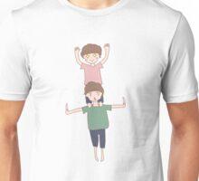 Combination Move Unisex T-Shirt