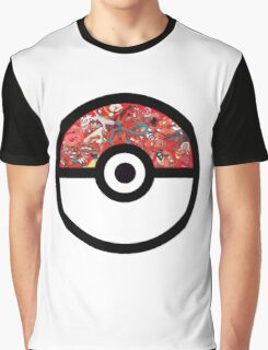 i choose you!!! Graphic T-Shirt
