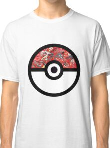 i choose you!!! Classic T-Shirt